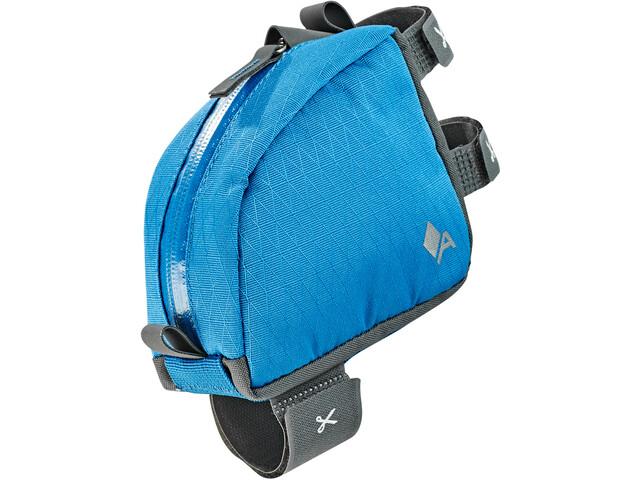 Acepac Tube Bag Bike Pannier blue/black